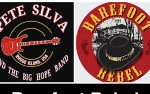 Image for Pete Silva & The Big Hope Band & Barefoot Rebel
