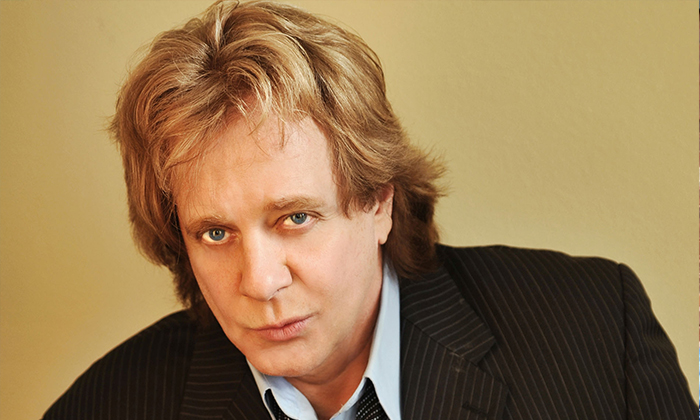 Eddie Money in Concert @ Apache Casino Hotel | Lawton | Oklahoma | United States