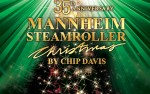 Image for MANNHEIM STEAMROLLER CHRISTMAS BY CHIP DAVIS (BROADWAY)