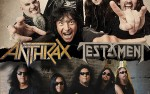 Image for Anthrax | Testament