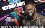 Image for Karaoke with Rickey Smiley for Miles College Alumni