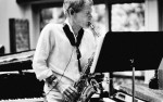 Image for Tangier presents David Sanborn at GOODYEAR THEATRE!