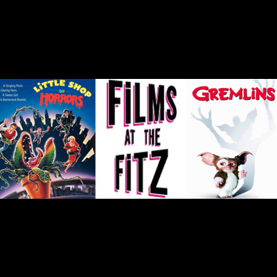 Films at the Fitz