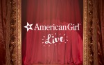 Image for American Girl Live