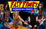 Image for FAST TIMES - 80'S HALLOWEEN PARTY