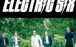 Image for ELECTRIC SIX 18+