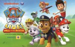 Image for Paw Patrol Live! Race to the Rescue