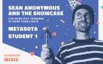 Image for Bauhaus presents SEAN ANONYMOUS BIRTHDAY SHOW ft. SEAN ANONYMOUS AND THE SHOWCASE (Live Band with members of More Than Lights)