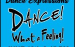 Image for DANCE!   What a Feeling! - Dance Expressions