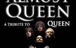 Image for CANCELLED - Almost Queen: A Tribute to Queen