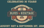 Image for 2018 PEORIA BLUES & HERITAGE FESTIVAL **ALL AGES**