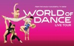Image for World of Dance Live!