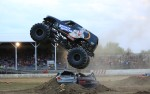 Image for Dirt Bundle – Moto Madness (Sat. Sept 11) and Monster Truck (Sun. Sept 12)