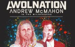 Image for CANCELLED. AWOLNATION: The Lightning Riders Tour with Andrew McMahon