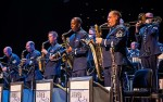Image for US Air Force Band