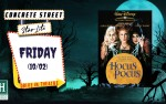 Image for Hocus Pocus - 8:30 PM Showing