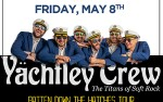 Image for Yachtley Crew - Batten Down The Hatches Tour - Presented by NuLevel Entertainment