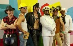 Image for Valentine Gala-The Village People w/ Victor Willis