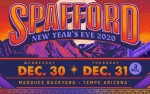 Image for Spafford 2-Day Package