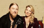 Image for *CANCELD* TEDESCHI TRUCKS BAND