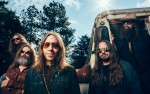 Image for BLACKBERRY SMOKE, Till The Wheels Fall Off Tour, with THE RECORD COMPANY