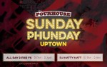 Image for Sunday PHunday ft. DJ Matty Matt