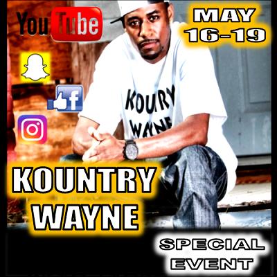 Kountry Wayne (Special Event)