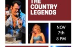 Image for ELVIS & COUNTRY LEGENDS