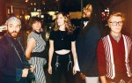 Image for LAKE STREET DIVE {Friday Performance}, with NICOLE ATKINS