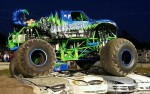 Image for Monster Truck Fall Bash