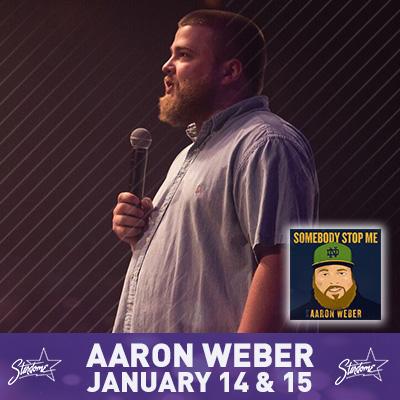 Aaron Weber