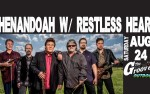 Image for Shenandoah w/ Restless Heart GROOVE OUTDOORS