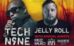 Image for Tech N9ne & Jelly Roll