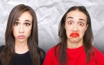 Image for MIRANDA SINGS LIVE...NO OFFENSE