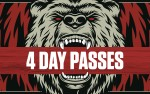 Image for 4 Day Pass