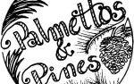 Image for PALMETTOS & PINES, Allen Higgs, Clinton Anglin Lucas, & So Impossible