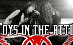 Image for Aerosmith Tribute Toys in the Attic