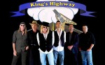 Image for Tom Petty Tribute King's Highway