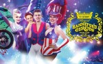Image for Royal Hanneford Circus *Cancelled*
