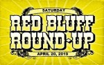Image for Red Bluff Round-Up - Saturday