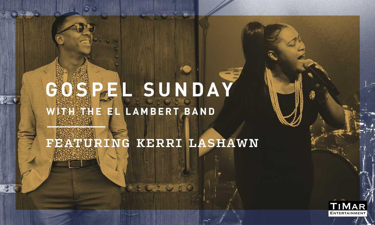 Gospel Sunday - Timar Entertainment