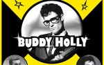 Image for Winter Dance Party - A Tribute to Big Bopper, Buddy Holly & Richie Valens