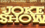 Image for The Joke Show Open Mic