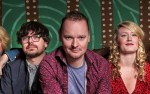 Image for Gaelic Storm with special guest The Belfast Cowboys