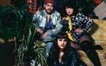 Image for Roxplosion Presents: Natural Velvet, Park Snakes, Heavy Breathing