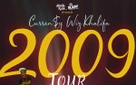 Image for WIZ KHALIFA and CURREN$Y:  2009 Tour - **SOLD OUT**