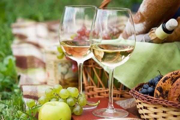Wine Tasting Dinner: Summertime Wines