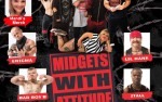 Image for The Midget Wrestling Show!