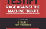 Image for Testify - Rage Against the Machine Tribute