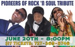 Image for Pioneers of Rock 'N Soul Tribute